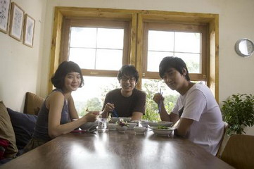 The Naked Kitchen … (i Only have Yasu now ..) | Noi Himura\'s Blog ...