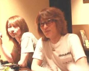 Amazing Yasu, ... again (and Tetsuya)